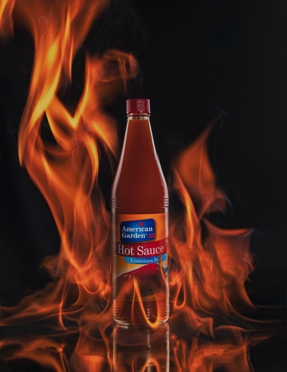American Garden Hot Sauce