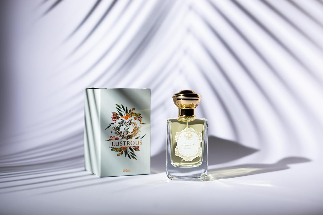 Perfume Photoshoot, Emirati Perfume
