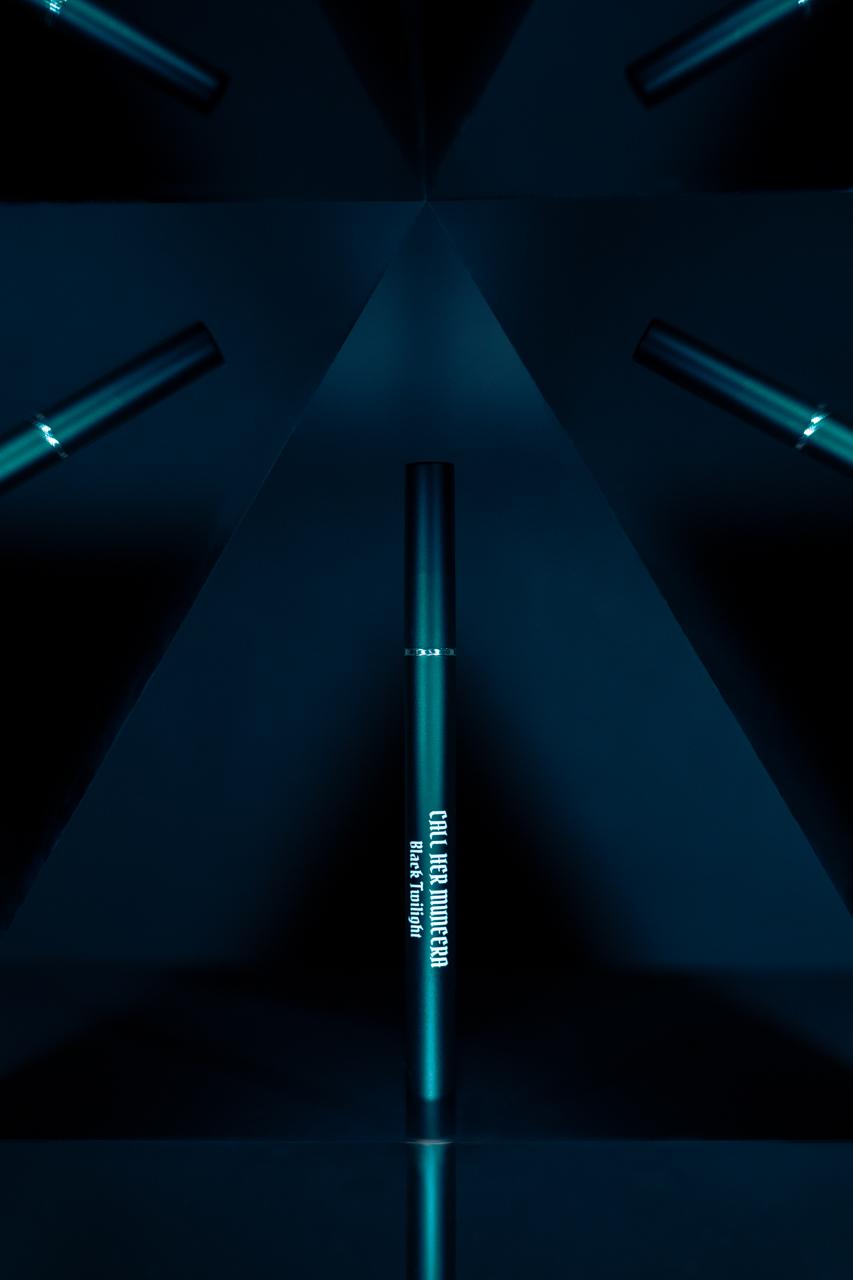 Eye Liner Product Photoshoot